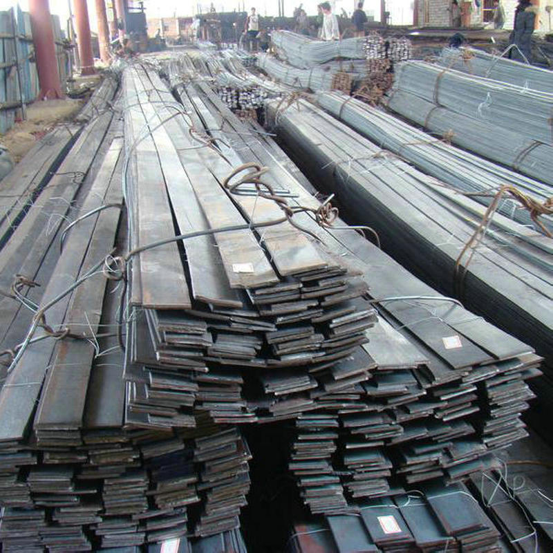 黑河q235b热镀锌扁钢发货快