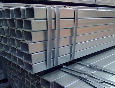 德州Q345B低合金方管 热镀锌方管报价