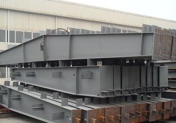常州钢结构h型钢喷漆(定制)发货快