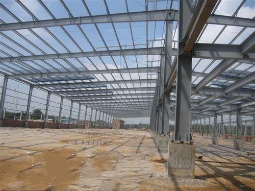 德州钢格构柱h型钢可配送