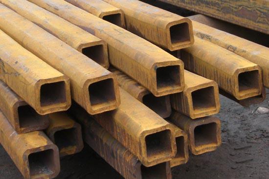 济南25*25*(0.8-2.5)方管加工厂