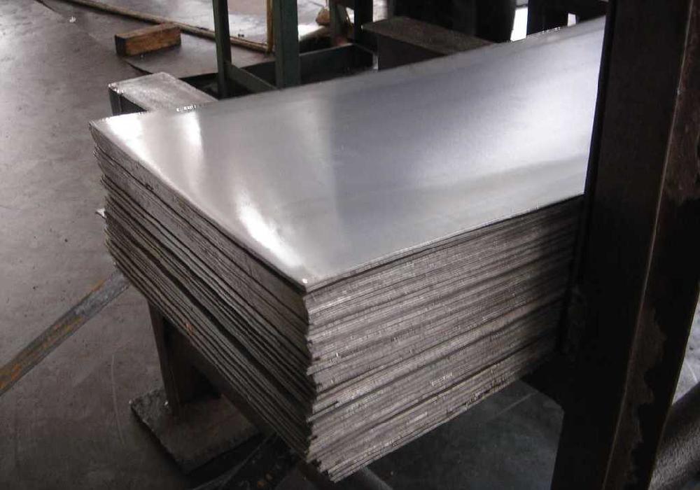 驻马店4mm厚Q235B热轧钢板价格