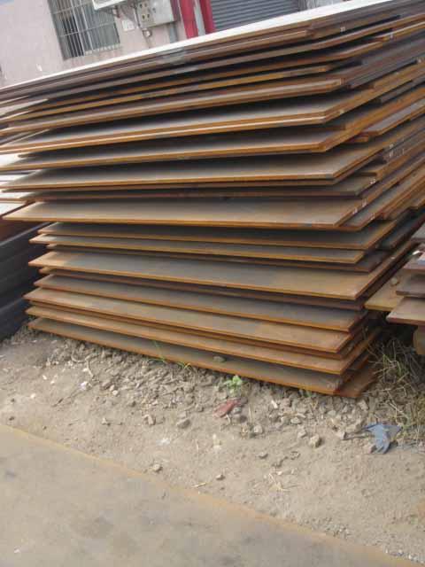 阿里Q245R容器板_Q345容器板现货