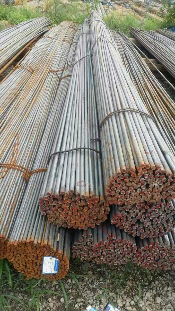 牡丹江Q345B圆钢质量可靠