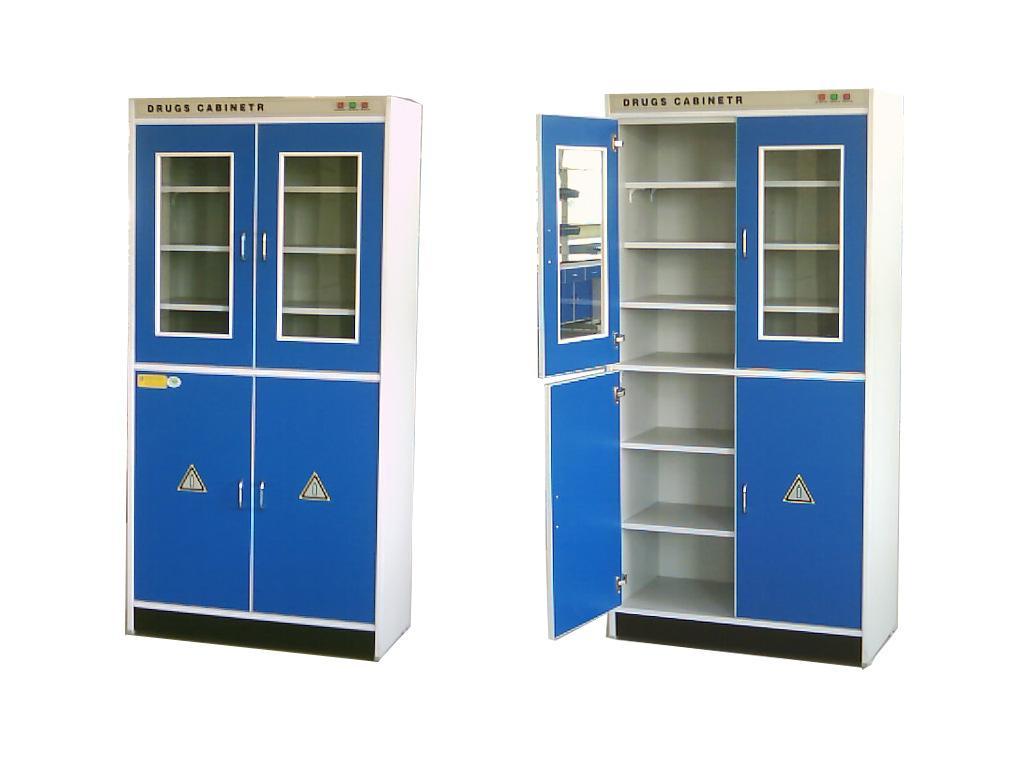 黔西南化验室器皿柜样式可制定