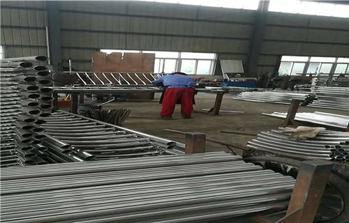 蚌埠304不銹鋼復合管質優價廉