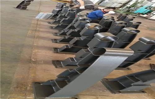 福建钢板立柱制造公司