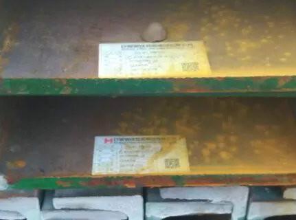 海口12mm热镀锌花纹板市场强势