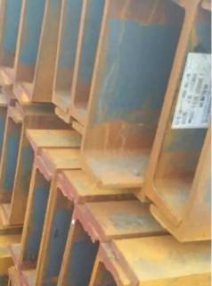 张家界低碳合金耐磨板表面硬度