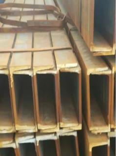 德阳热镀锌H型钢生产厂家