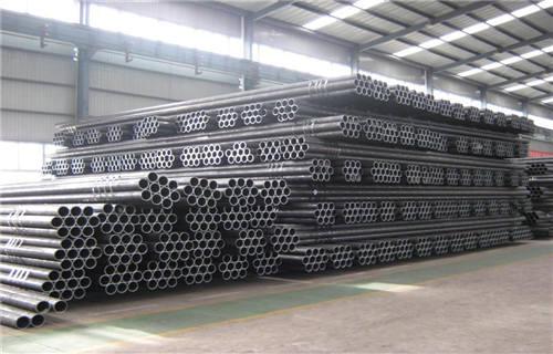 蚌埠09CuPCrNi-B考登鋼管螺紋煙管專業生產廠家