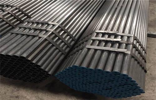 蚌埠51×2.6螺旋槽管Q215A焊管廠家