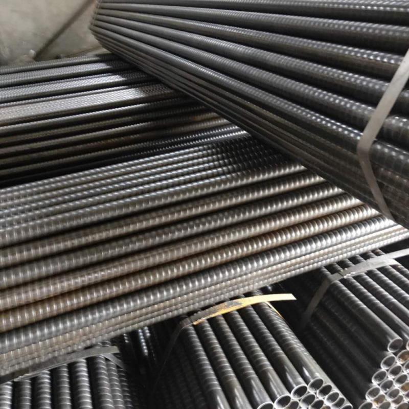 蚌埠考登鋼管螺紋煙管專業生產廠家