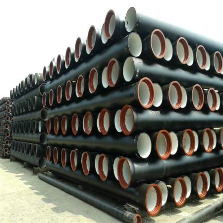 dn500国标球墨铸铁管一吨价格