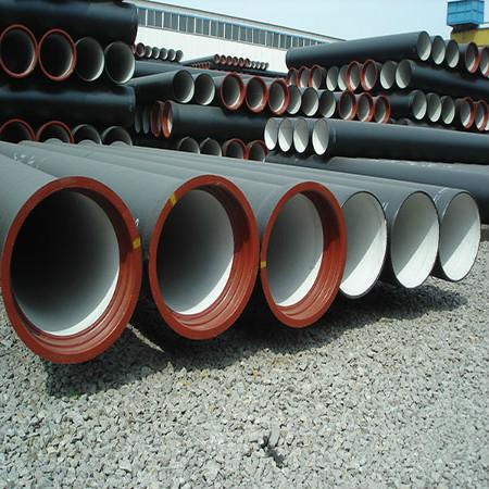 dn400国标球墨铸铁管质量可靠