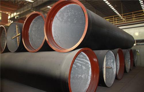 雅安市DN400球墨铸铁排水管厂家