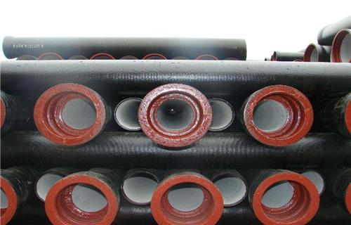 天水市DN450mm球墨铸铁管内径尺寸
