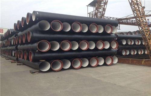 海东市DN250mm球墨铸铁管内径尺寸