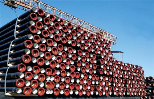 安康市DN900球墨铸铁给水管厂