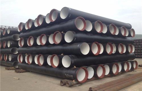 汉中市DN450球墨铸铁排水管一支价格