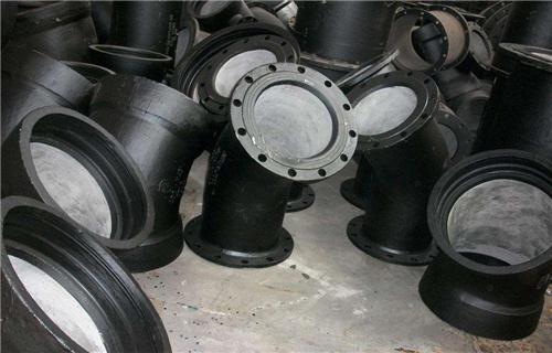 内江市DN250球墨铸铁给水管市场行情