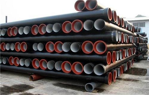 广东DN150国标球墨铸铁管厂家
