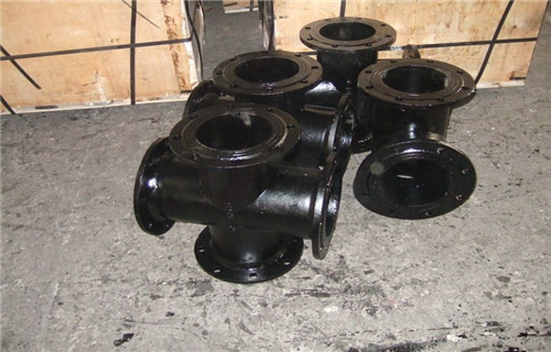 河源市DN500mm球墨铸铁管市场行情