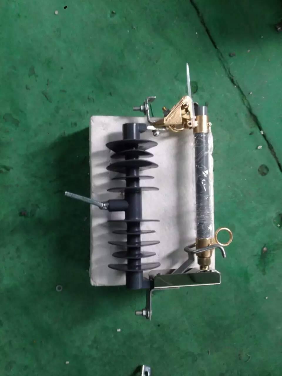 跌落式熔断器PRWG1-12F-100A -厂家供货