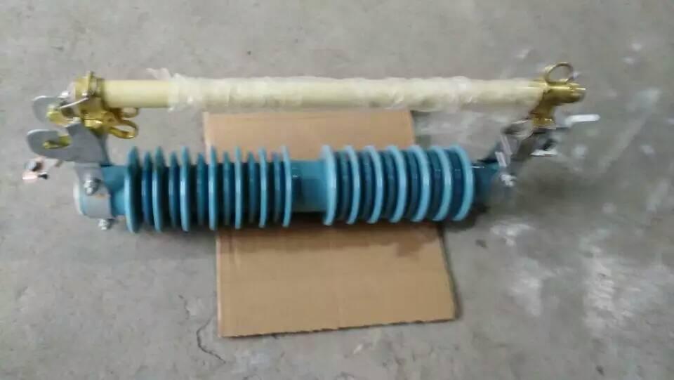 跌落式熔断器HRW12-100A-选型