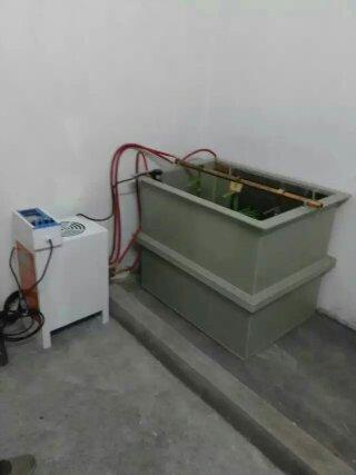 安徽不锈钢电解抛光设备厂家