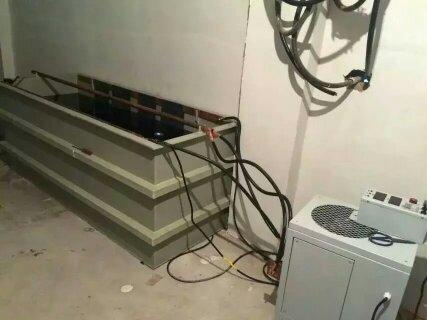 浙江不锈钢电解抛光设备厂家