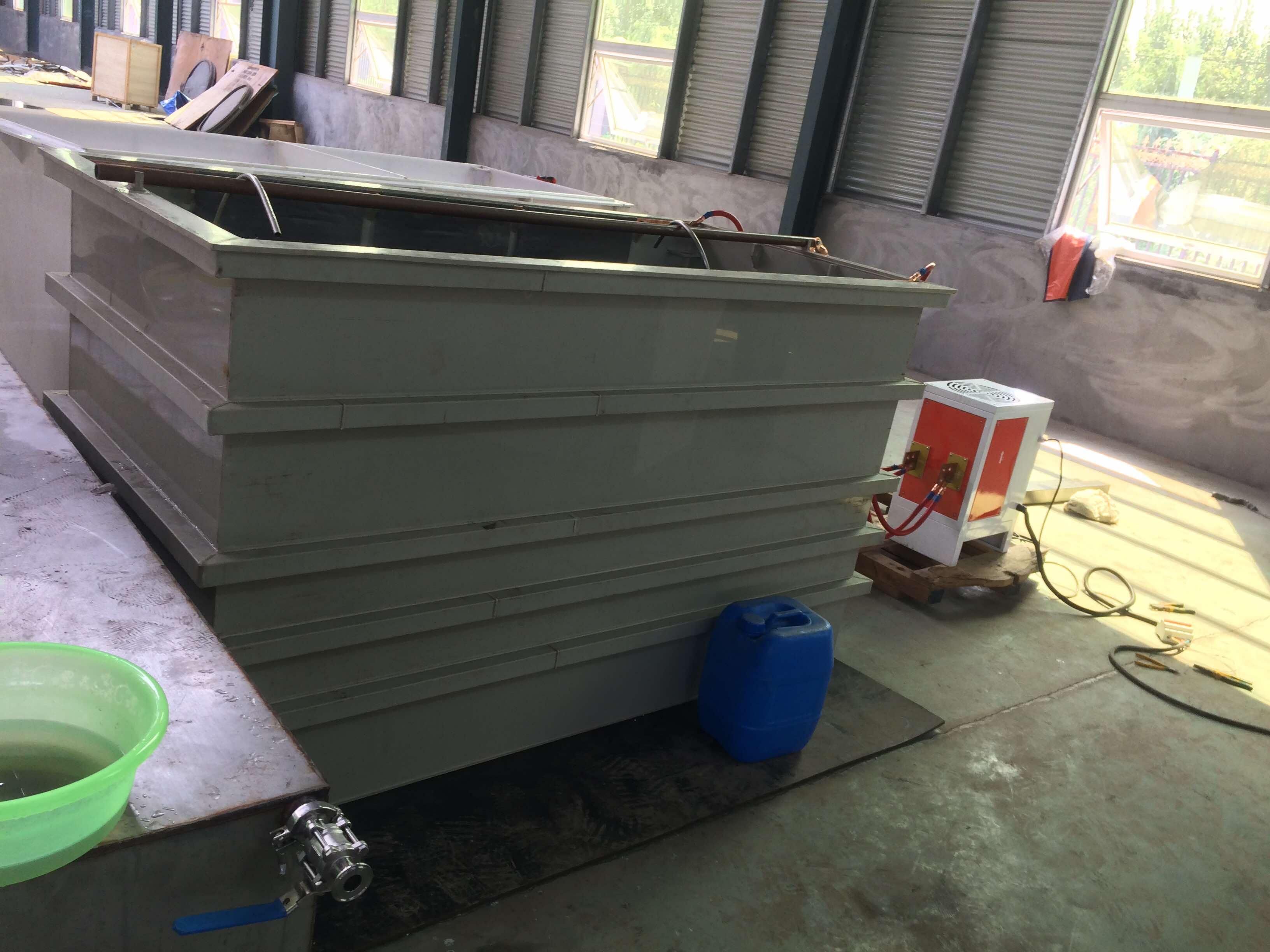 福建不锈钢电解抛光设备厂家
