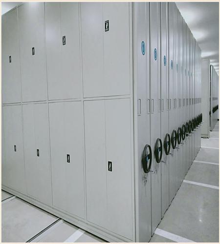 海南档案室密集文件柜选用