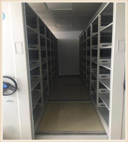 北京图书室智能密集柜操作