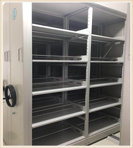 坊子箱式档案密集柜防湿