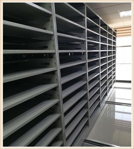 西藏密集柜安装视频