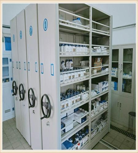 张家界导轨式档案专用柜制造商诚信服务