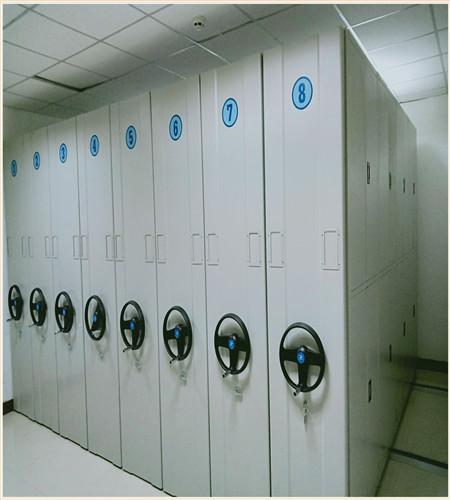 临沂闭合式档案密集柜产品的常见用处