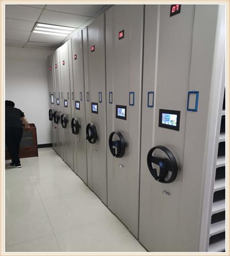 西藏电动智能型密集柜免费送货