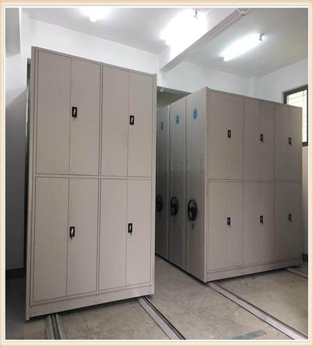 西藏图书室智能密集柜分销