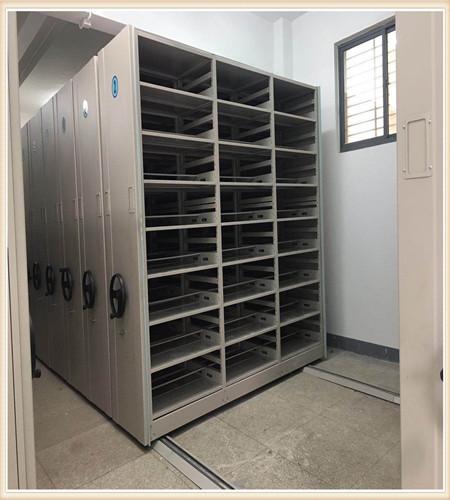 抚州手动型摇臂式密集柜控制柜
