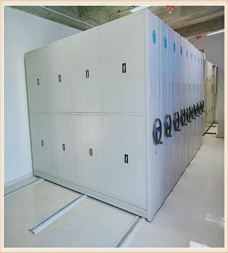 黔西南手动档案室密集柜产品运用时的