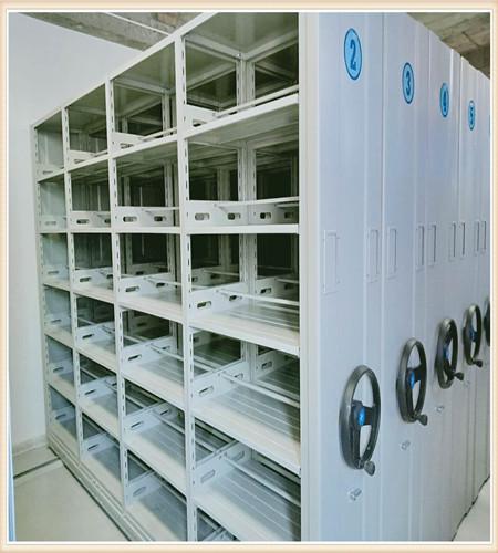 北京图书馆智能密集书架品牌