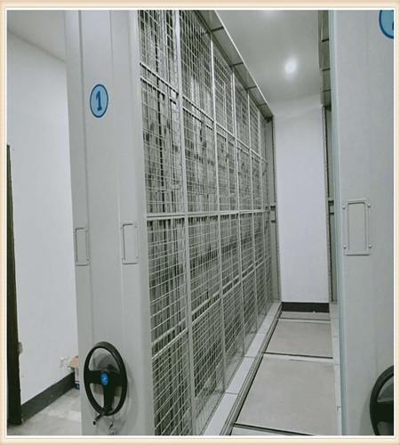 海南电脑控制密集架使用说明