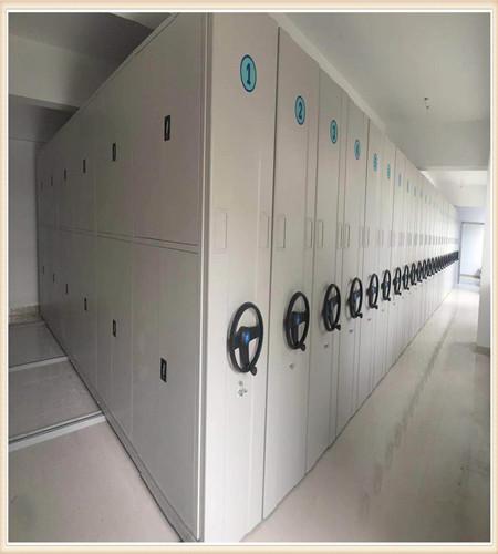蚌埠資料室密集架多少錢