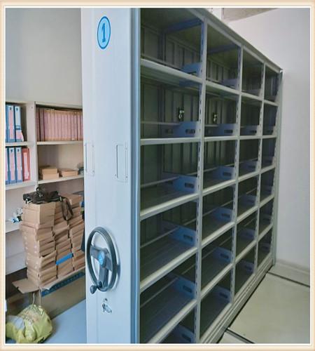 廊坊档案室用密集架厂家