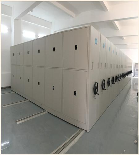 海南电动移动密集柜管理