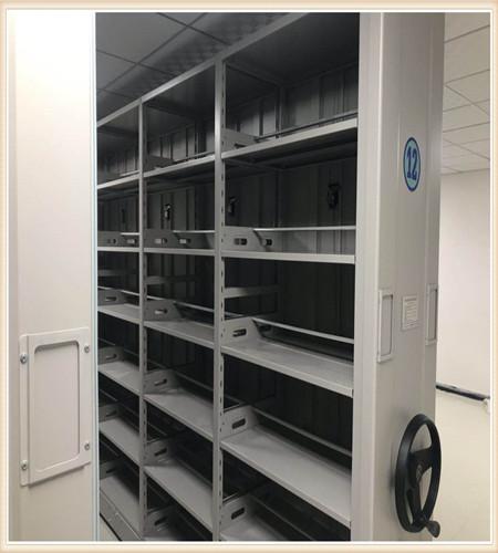 海南密集架移动柜