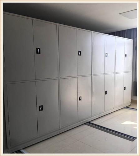 湖南图书馆智能密集柜可靠