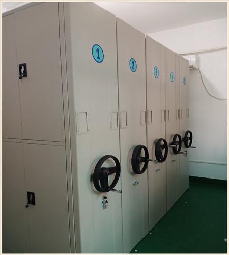 安康挂电表密集柜加工